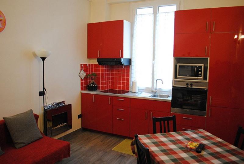 Sale apartment Montrouge 239000€ - Picture 2