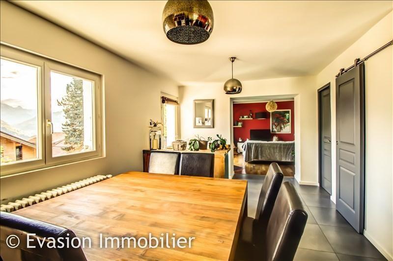 Vente appartement Passy 239000€ - Photo 4