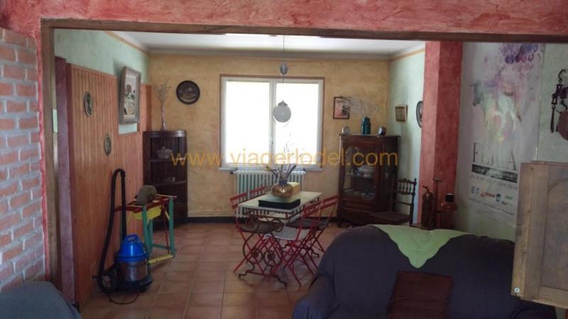apartamento Alès 20000€ - Fotografia 1