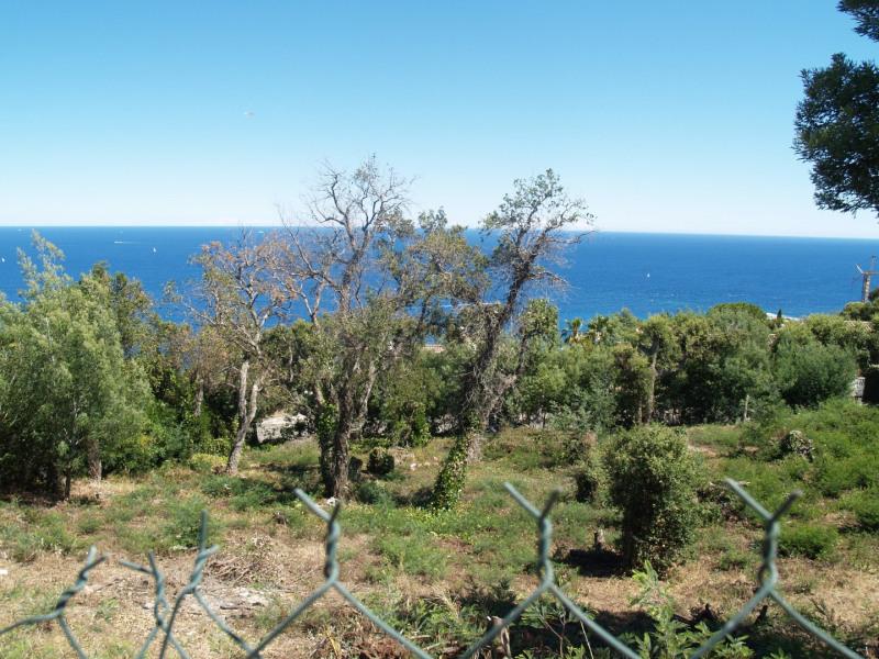 Vente terrain Les issambres 680000€ - Photo 1