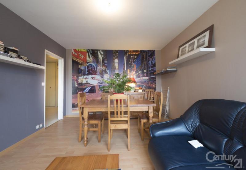 Revenda apartamento Caen 92000€ - Fotografia 2