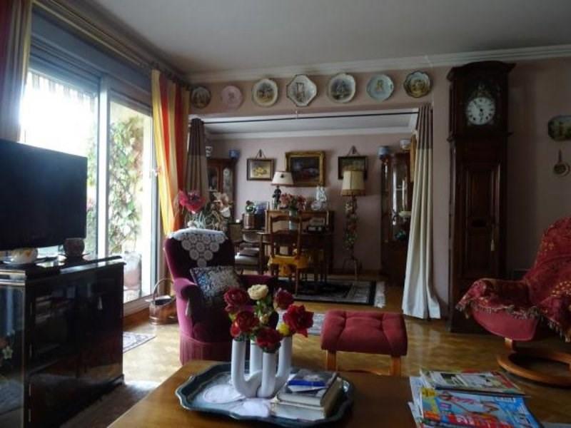 apartamento Lyon 3ème 298000€ - Fotografia 2