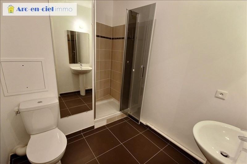Rental apartment St denis 1150€ CC - Picture 8