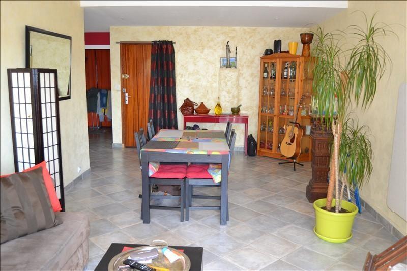 Vente appartement Saint romain en gal 170000€ - Photo 2