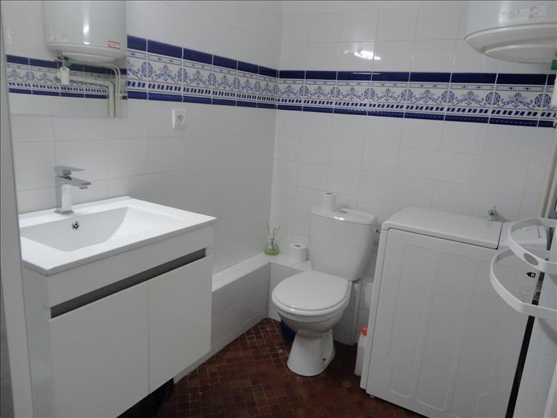 Sale apartment Collioure 217000€ - Picture 5