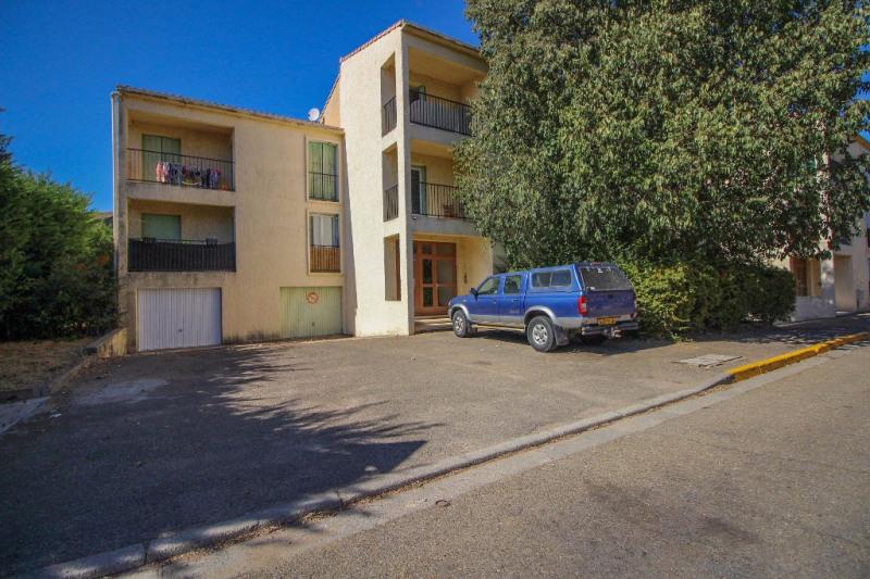Location appartement Garons 415€ CC - Photo 1