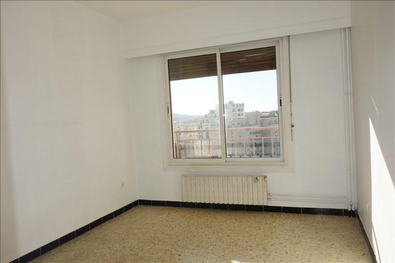 Verhuren  appartement Toulon 738€ CC - Foto 3