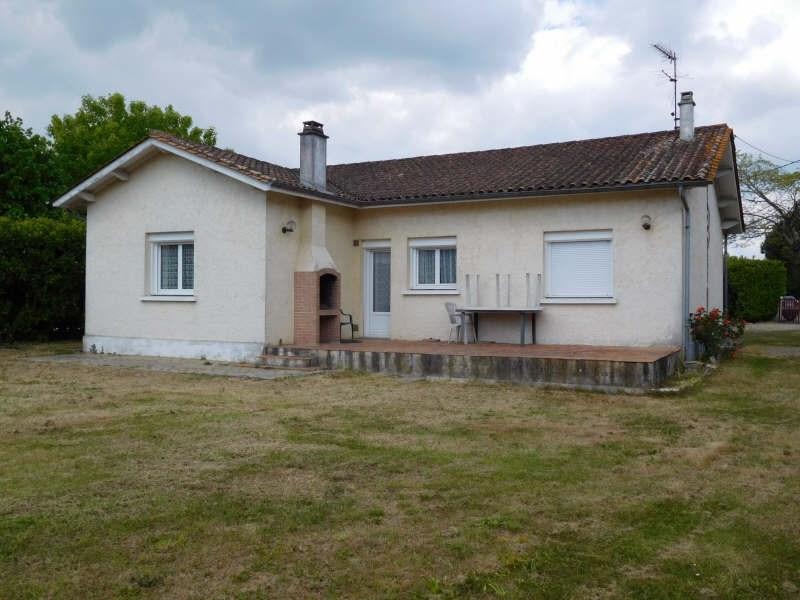 Vente maison / villa St andre de cubzac 234000€ - Photo 6