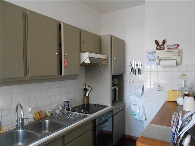 Vente appartement Vallauris 280000€ - Photo 5