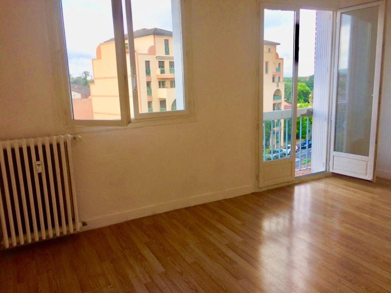 Produit d'investissement appartement Montauban 65800€ - Photo 2