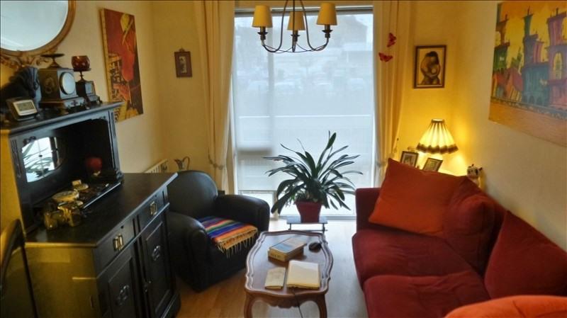 Vente appartement Vaires sur marne 169520€ - Photo 5