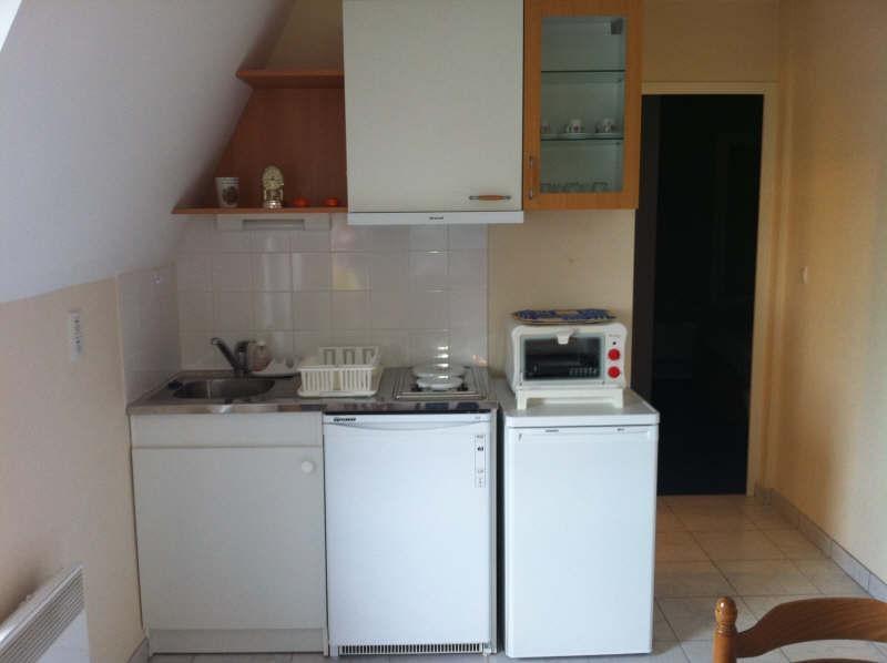 Location appartement Nantes 560€ CC - Photo 2