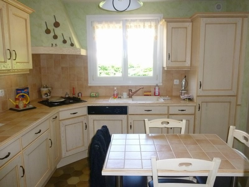 Sale house / villa St andre sur orne 220000€ - Picture 4