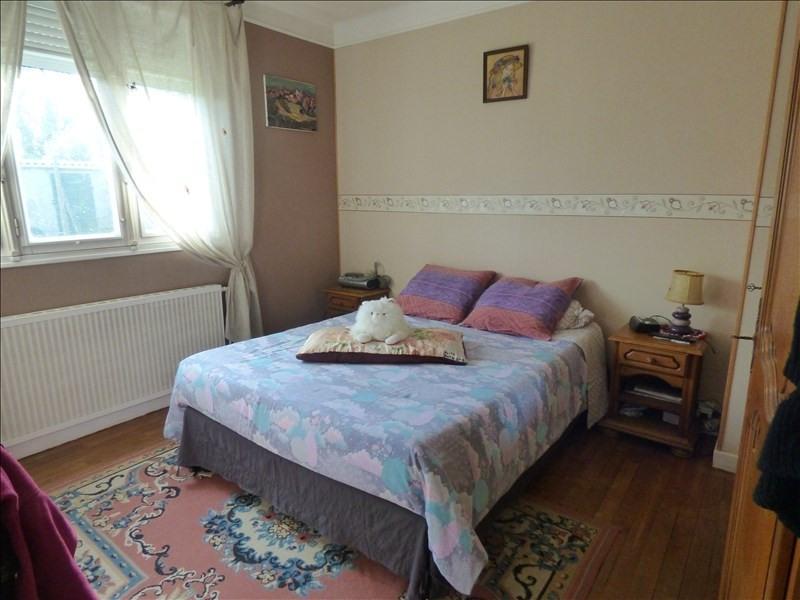 Sale house / villa Begard 118000€ - Picture 5