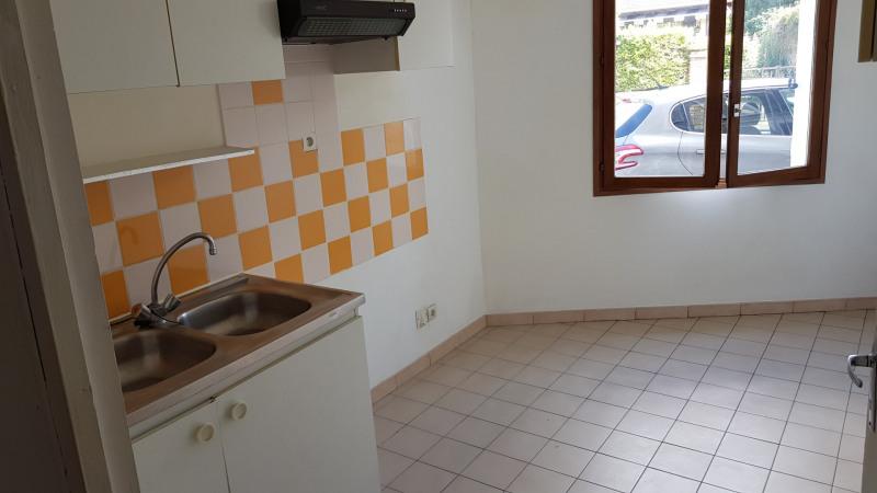 Sale apartment Montlhery 173250€ - Picture 2