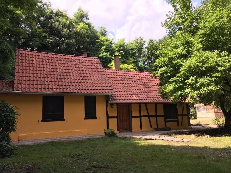 Vente maison / villa Eckwersheim 199500€ - Photo 7