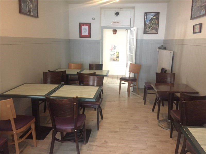 Commercial property sale shop Strasbourg 40 000€ - Picture 2