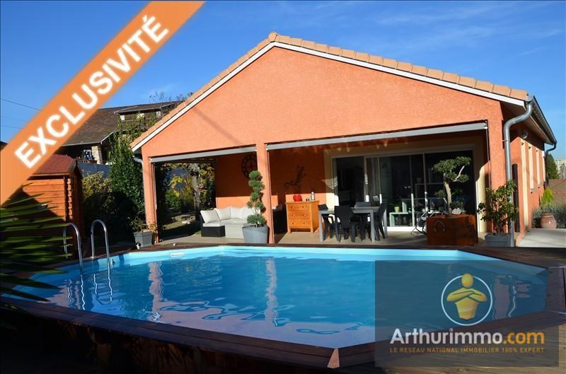 Sale house / villa Annonay 297000€ - Picture 1