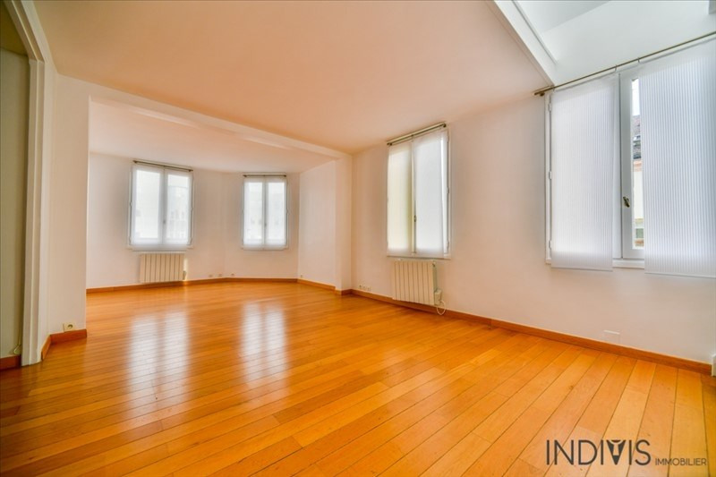 Sale apartment Puteaux 710 000€ - Picture 2
