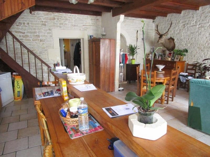 Sale house / villa Matha 80500€ - Picture 3