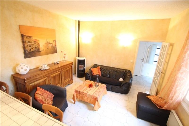 Sale house / villa Barberaz 255000€ - Picture 9