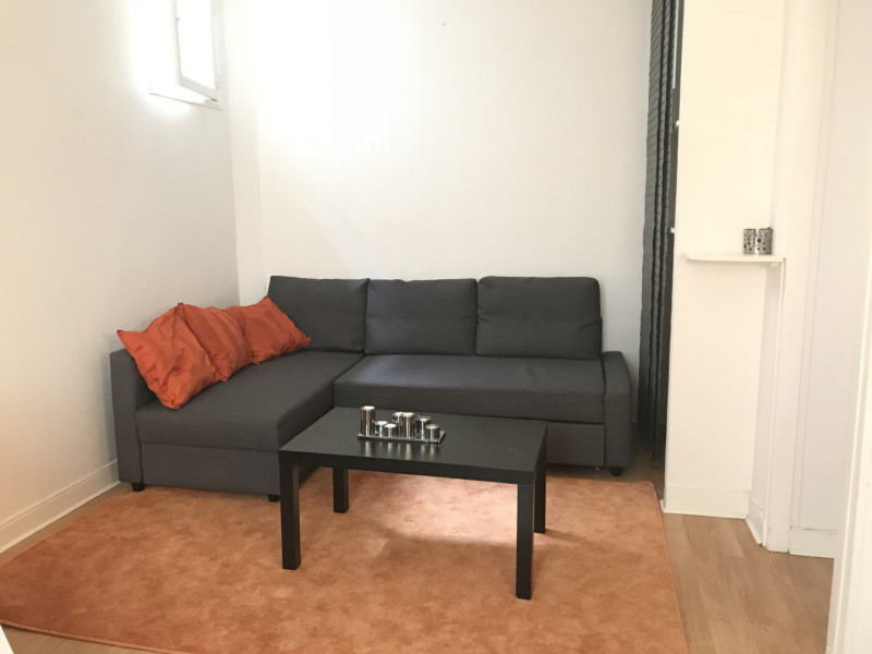 Location appartement Paris 16ème 850€ CC - Photo 3