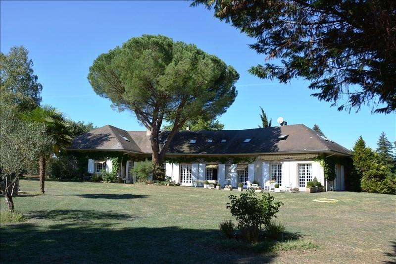 Vente de prestige maison / villa Alentours de mazamet 580000€ - Photo 1