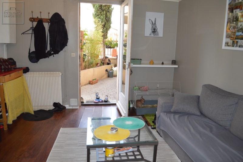 Sale house / villa Fleurieu sur saone 185000€ - Picture 3