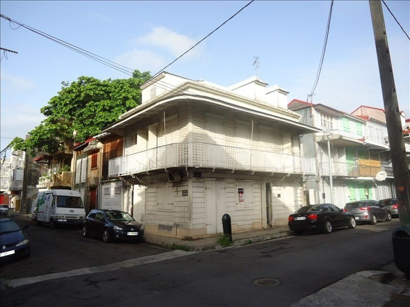 Vente immeuble Pointe a pitre 175 000€ - Photo 1