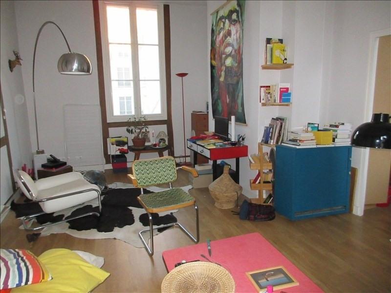 Vente appartement Paris 10ème 520000€ - Photo 7