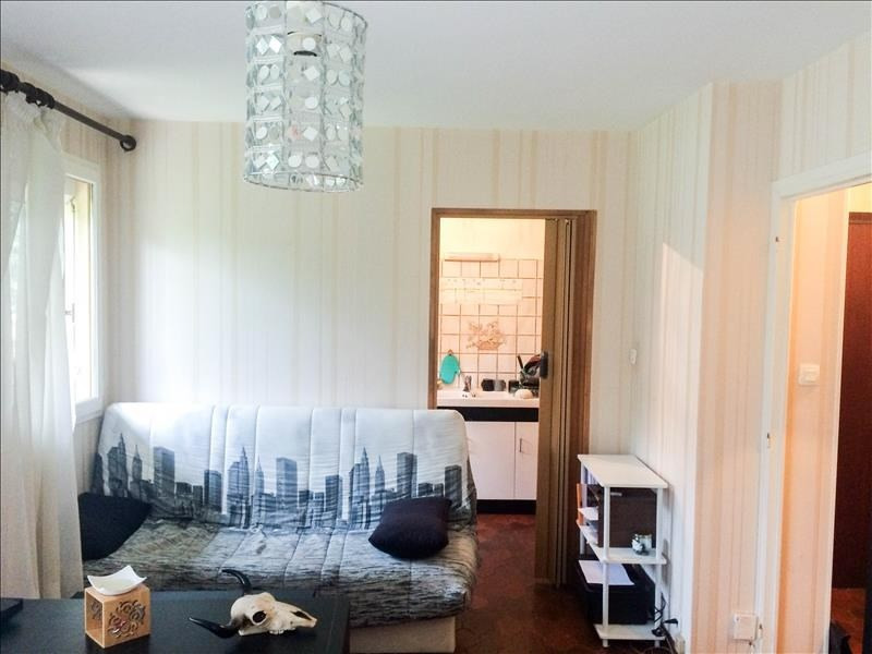 Vente appartement Toulouse 81 500€ - Photo 1