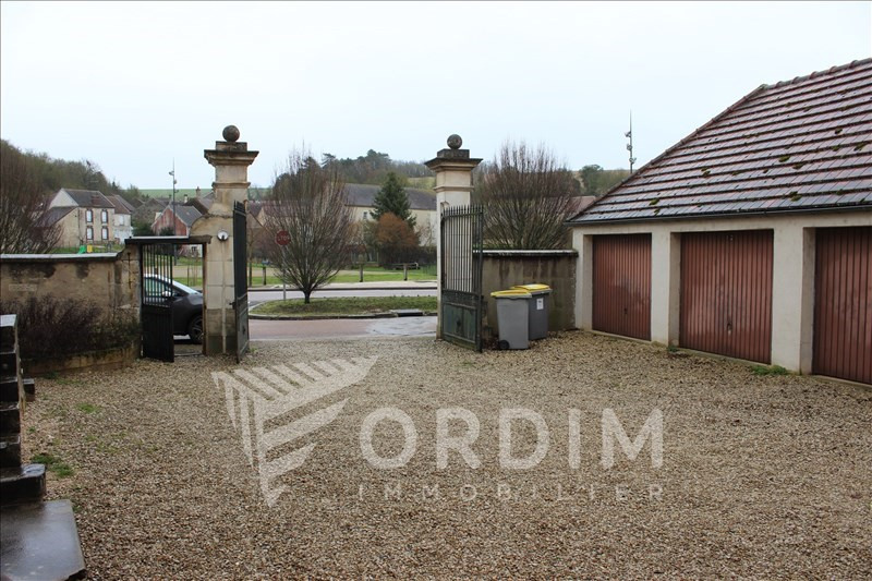 Vente immeuble Gy l eveque 259000€ - Photo 3