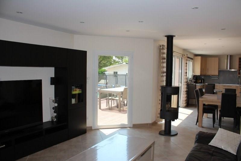 Vente maison / villa Talmont st hilaire 466000€ - Photo 5