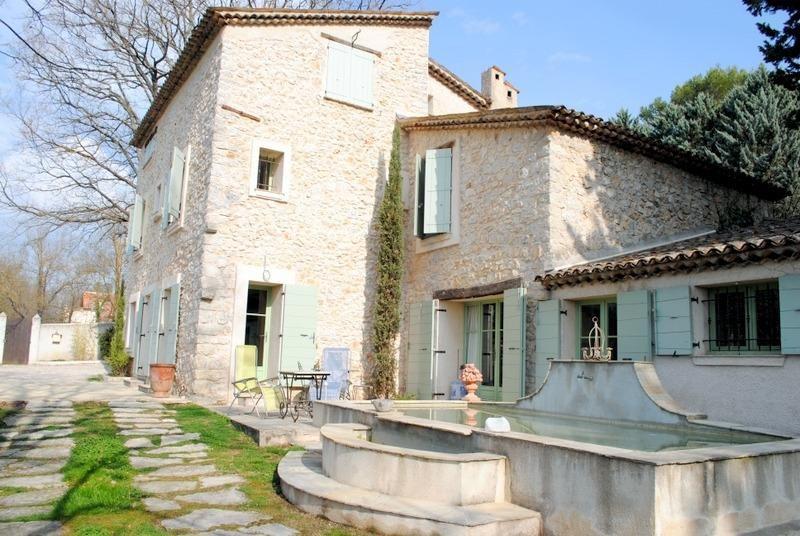Vente de prestige maison / villa Montauroux 798000€ - Photo 1