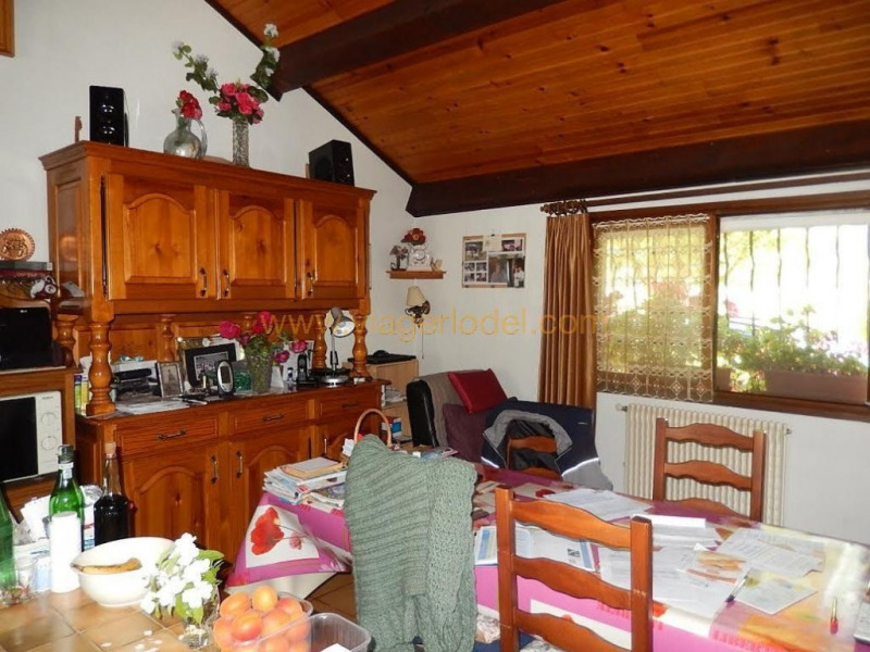 Vendita nell' vitalizio di vita casa La brigue 45000€ - Fotografia 5