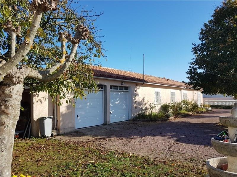 Vente maison / villa Ludon medoc 489500€ - Photo 10