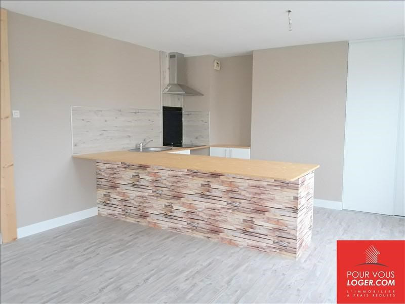 Sale apartment Berck 156 400€ - Picture 4