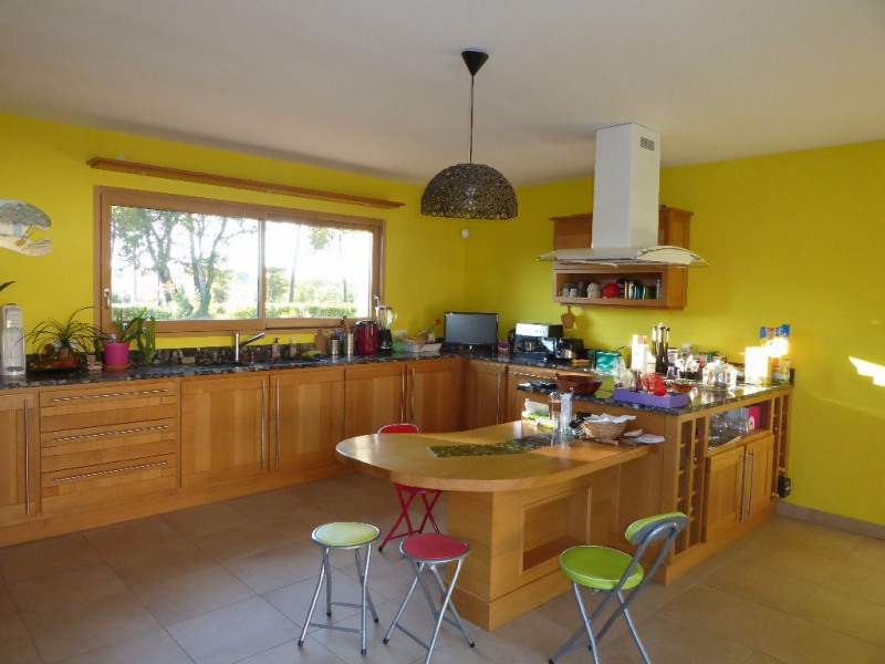 Vente maison / villa Mimizan 522500€ - Photo 3