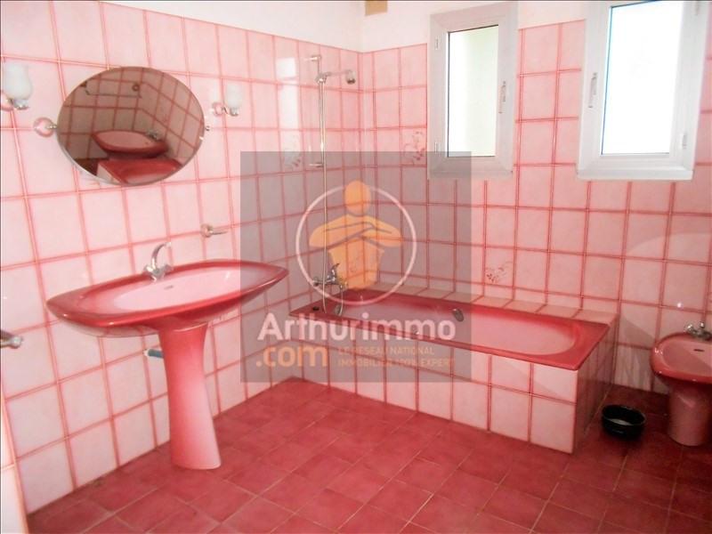 Vente maison / villa St jean de monts 429000€ - Photo 6