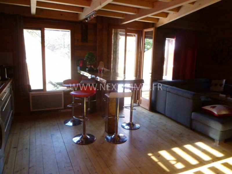 Venta  casa Saint-martin-vésubie 284000€ - Fotografía 10