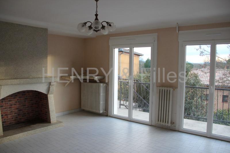Sale house / villa Samatan 192000€ - Picture 1