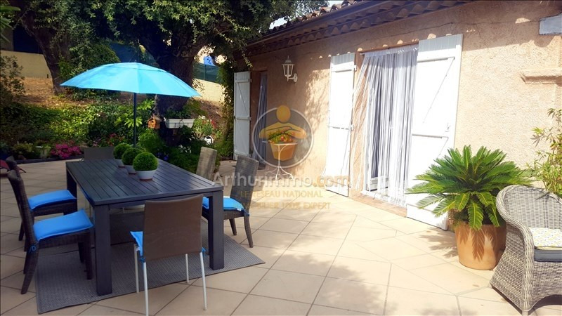 Deluxe sale house / villa Sainte maxime 555 000€ - Picture 4