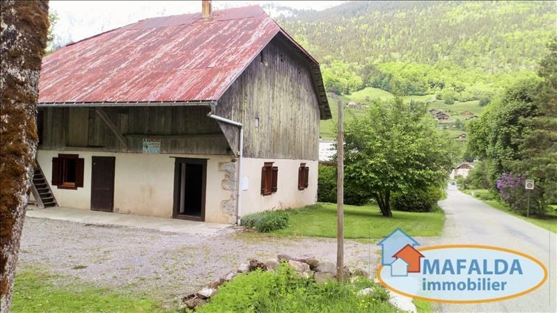 Vente maison / villa Le reposoir 297800€ - Photo 3