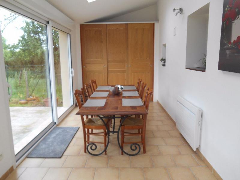 Sale house / villa Gaudechart 219000€ - Picture 4