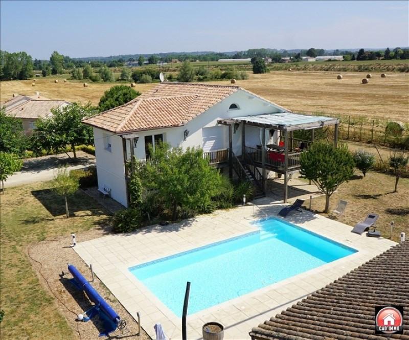 Sale house / villa Bergerac 225000€ - Picture 1
