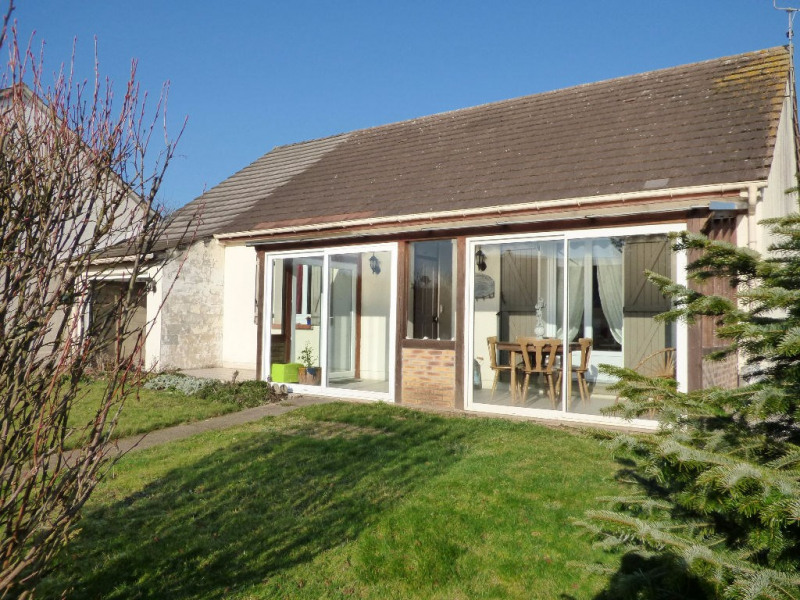Vente maison / villa Les andelys 164000€ - Photo 2