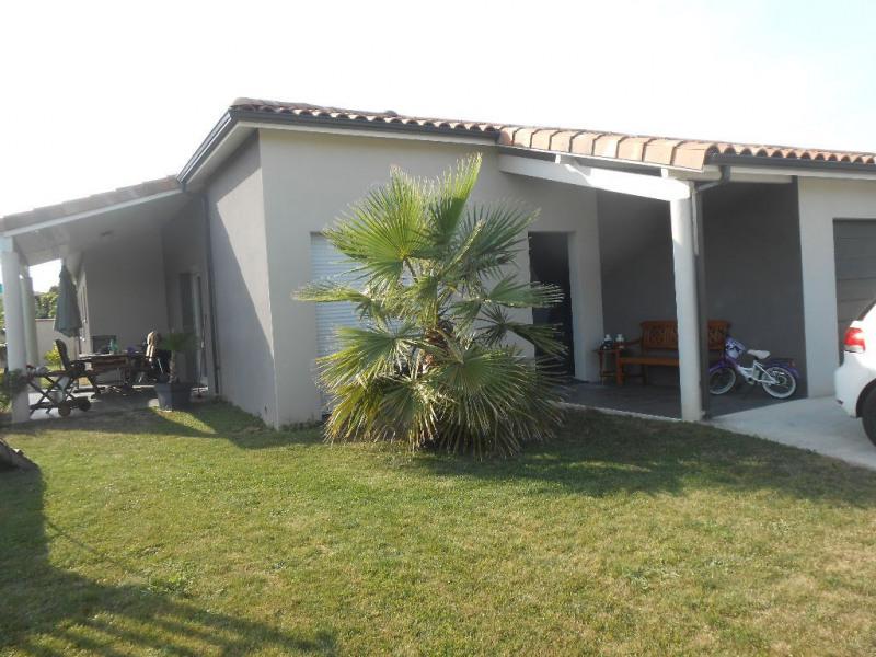 Location maison / villa Colomiers 1510€ CC - Photo 1