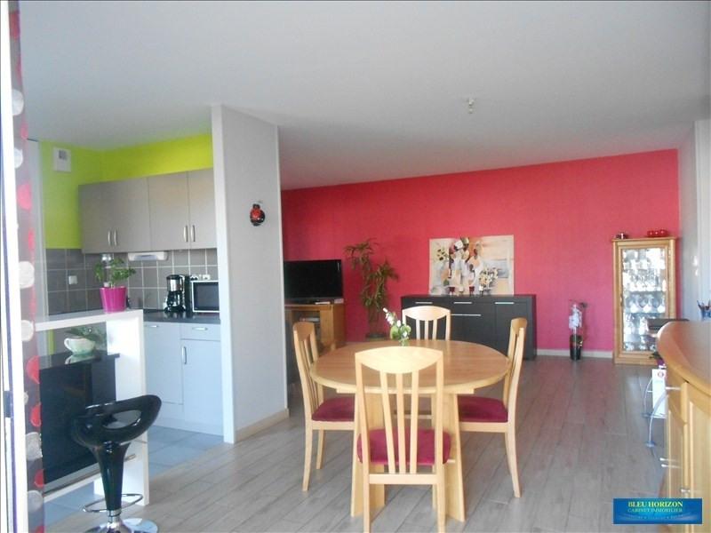 Vente appartement Ste pazanne 197000€ - Photo 2