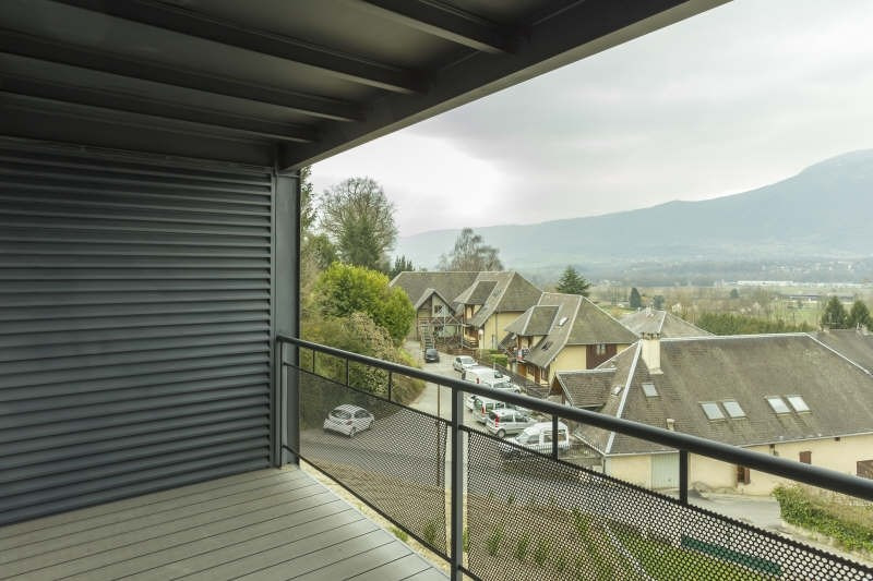 Vente appartement Voglans 177000€ - Photo 1