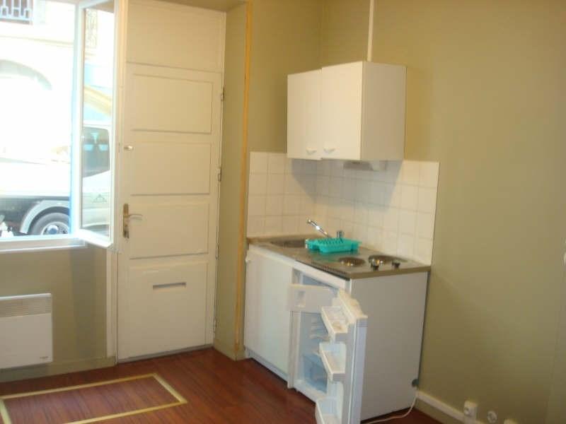 Rental apartment Bordeaux 405€ CC - Picture 3
